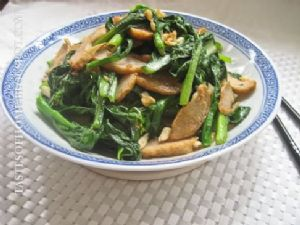 Authentic Chinese Stir Fry