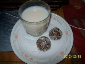 Linda's Yummy Christmas  Rumballs