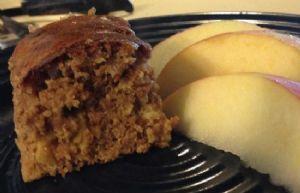 Apple Cinnamon Protein Bars