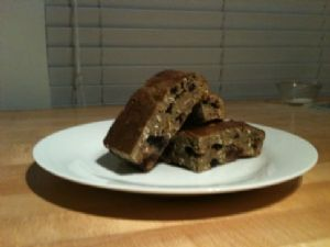 JT's High Protein Meal Bars version 2