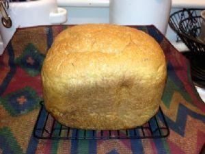Gary's Lower Sodium Bread Machine Rye Bread