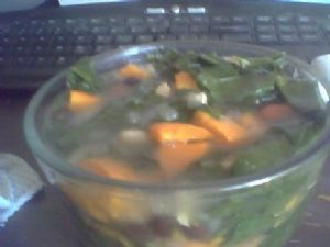 turbo antioxidant weight loss soup