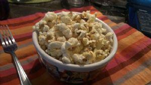 Cinnamon Sugar Kettle Corn (popcorn.org)