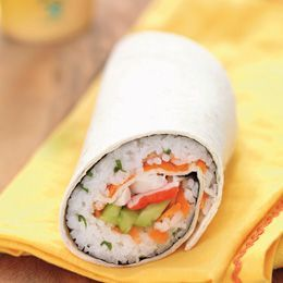 Avocado Cucumber Roll Calories Whole Foods