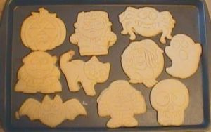 AVON Sugar Cookies
