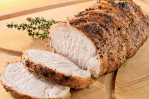 Heart-Healthy Pork Feast