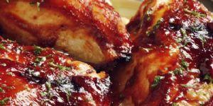 Portuguese Piri Piri Chicken *Dukan* style