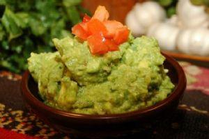 Basic Guacamole