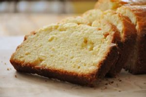 Mama's Fav. Pound Cake