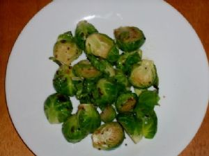 Best Brussels Sprouts