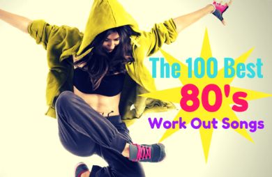 The 100 Best Workout Songs from the '80s | SparkPeople