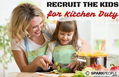 Chef in Training Just Like My Step-Mom Toddler//Kids Sweatshirt