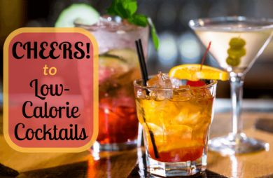 Diet-Friendly Drinks