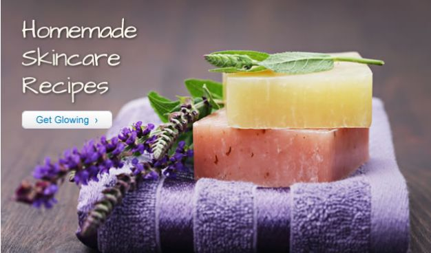 Homemade Skin Care Recipes