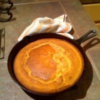 2 Weight Watchers points Cornbread