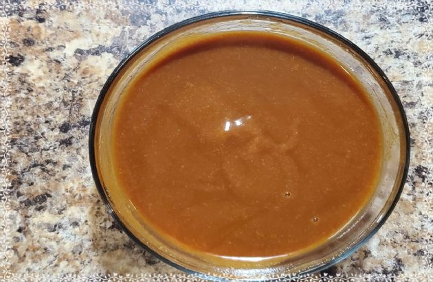 my (bryanm) Keto Meatloaf Sauce - 10g/Serving