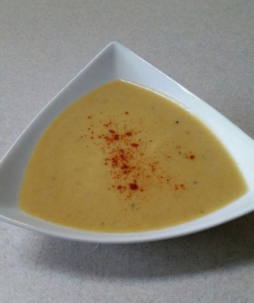 Becky's Creamy Butternut Squash Soup