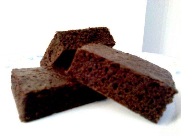 Beginers Foolproof Brownies