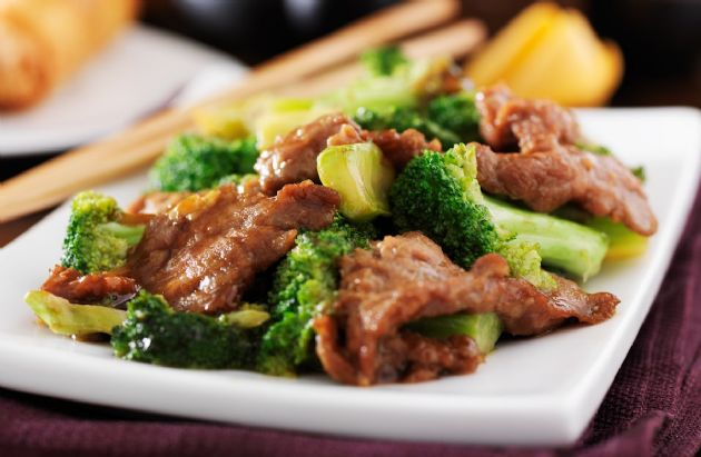Better Beef And Broccoli Recipe
