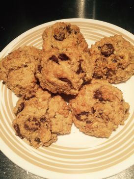 Bobs red mill almond flour cookies