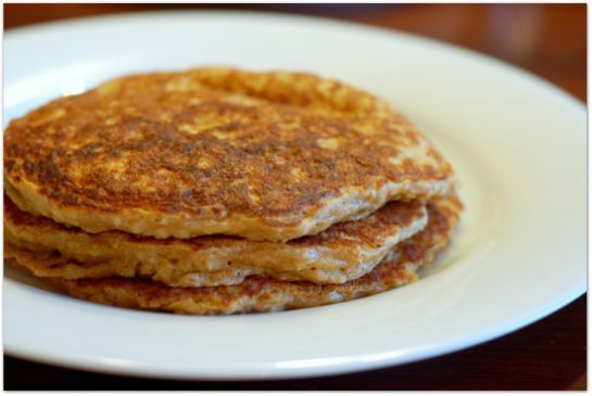 Body for Life Pancakes