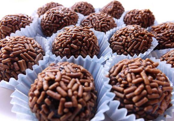 Brigadeiro Brasileiro Brazilian Truffles Recipe