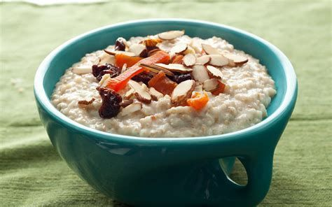 Chinese 5 Spices Steel Cut Oats
