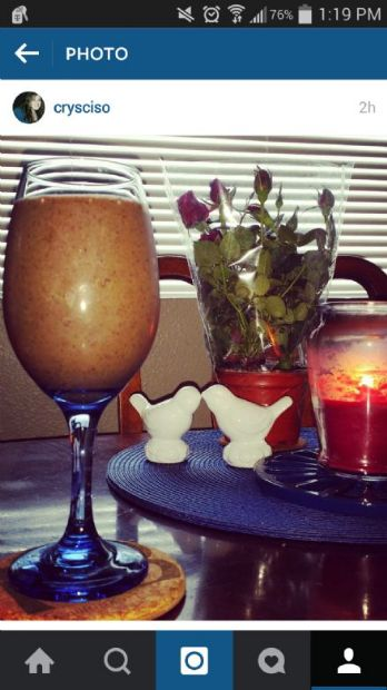 Cleansing Smoothie