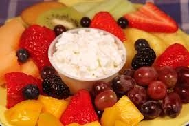 Awe Inspiring Cottage Cheese And Fruit Platter 40 30 30 Download Free Architecture Designs Scobabritishbridgeorg
