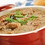 Crockpot Jerk Pork and Sweet Potato Stew