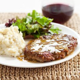 Cube Steak With Pan Gravy Cook S Country Recipe