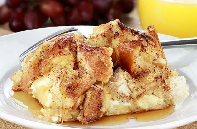 French Toast Casserole