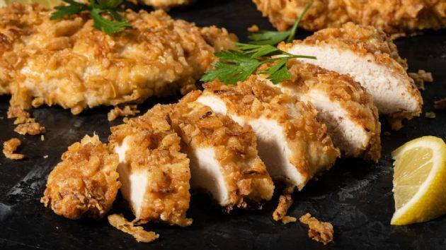 French's Crispy Fried Onion Chicken