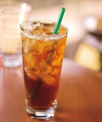 Drinks - Iced Tea (16 oz) - 100 Calories