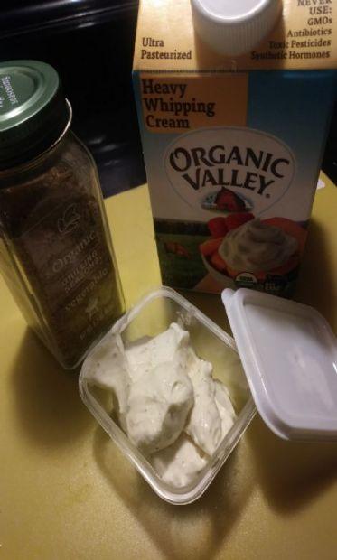 Keto Cream Cheese Ranch Dip