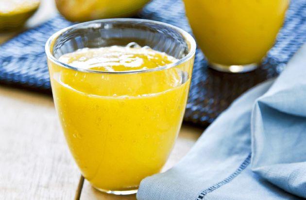 Mango Tango Energy Smoothie