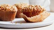 Morning-Glory Muffins