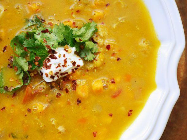 Mulligatawny Soup (Serious Eats Recipe)