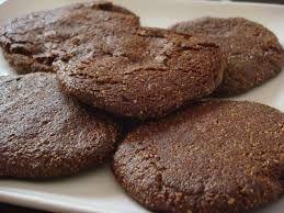 Circle of Surrender Totally Guiltless Vegan Chocolate Cookie