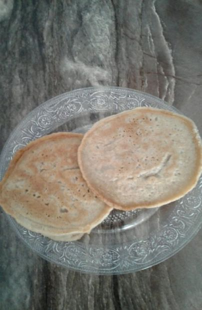 Old Fashioned Fluffy Gluten Free Pancakes