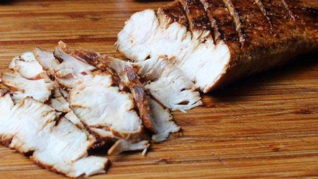 Pan-Roasted 5-Spice Pork Loin (by Chef John)