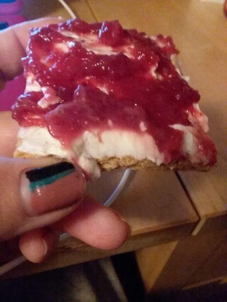 Practically Cheesecake