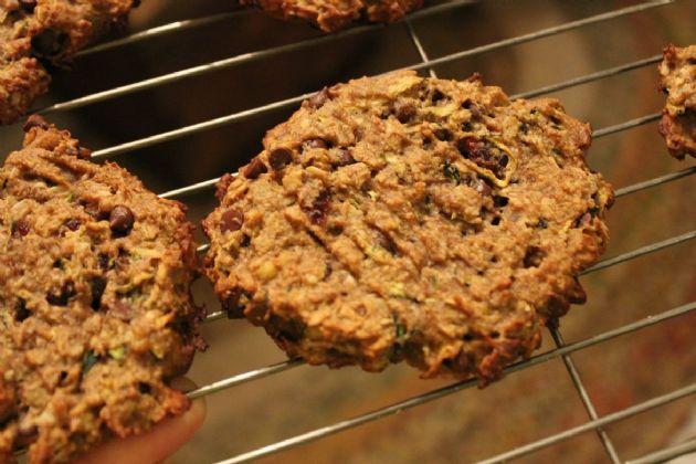 Jeremy's Breakfast Beauties (Cookies)