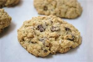 Quaker Oat Vanishing Oatmeal Cookies