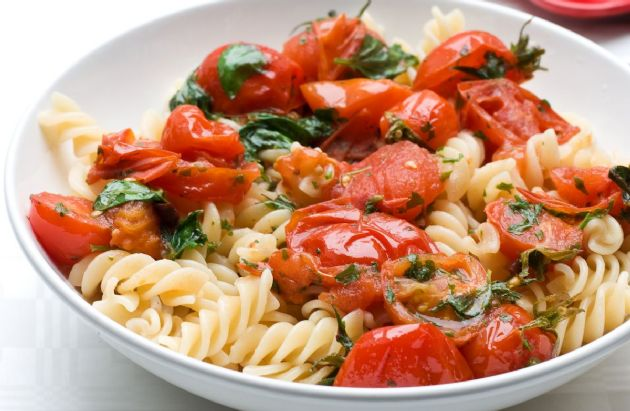 Red Hot Fusilli RECIPE