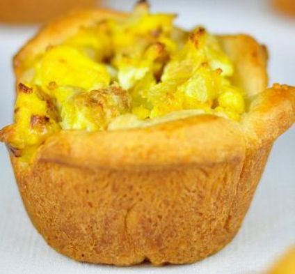 Southwest Egg Breakfast Cups