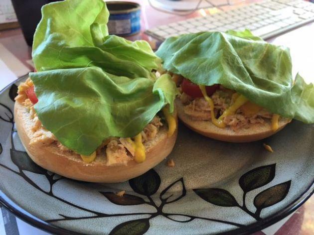 Tuna Sandwich Mix