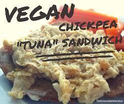 Vegan Chickpea