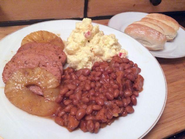 Vegan Ham Recipe Sparkrecipes