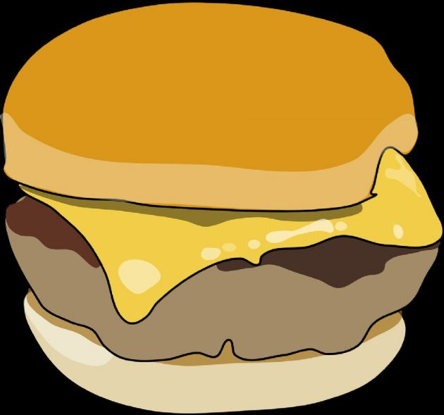 Whaddy Mean That Was a Lamb Burger??